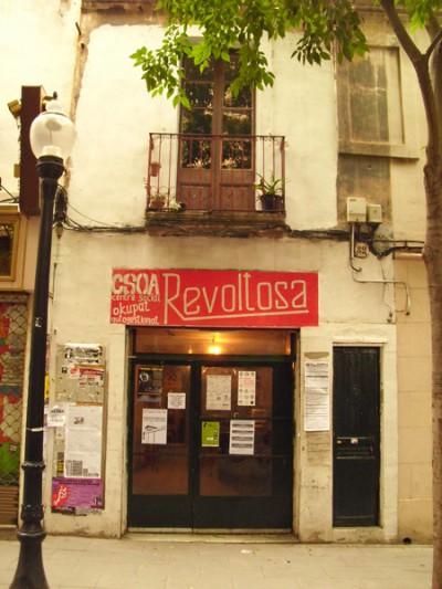 Barcelona_CSOA_Revoltosa